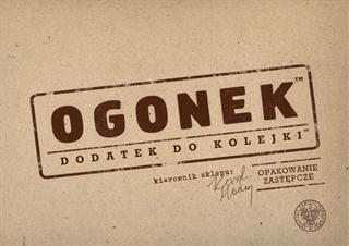 PROM  GRA - IPN Ogonek - dodat
