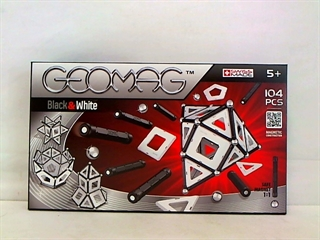 PROM GEOMAG Black amp;White Panels 104 el. GEO-013