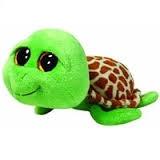 *Maskotka Beanie Boos Zippy - green turtle medium