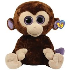 *Beanie Boos COCONUT - monkey