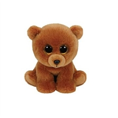 *Classic BROWNIE - brown bear
