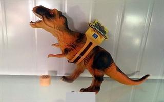 -Dinozaur 6ast. MAD70149