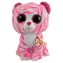 *Maskotka Beanie Boos ASIA - white tiger