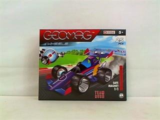 PROM GEOMAG Wheels blue team rush 25 el.GEO-712