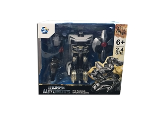 -OL Robot-Auto R/C