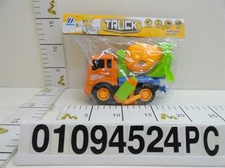 Ciężarówka do skręcania w folii DRO