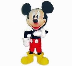 Dmuchaniec  quot;Mickey quot; - 52 cm