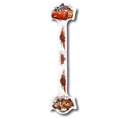 TAPBALL Magiczna różdżka Cars 106805 God