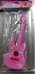 Gitara w folii