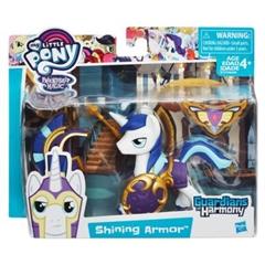 S.CENA Hasbro B7570-My little Pony-Guardiansof Harmony Shining Armor