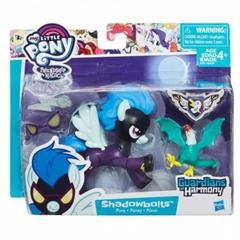 S.CENA Hasbro B7571-My little Pony-GuardiansofHarmony