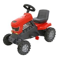 Traktor-Jeździk  quot;Turbo quot;