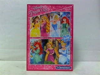 -CLE puzzle 2x20 Princess 07031