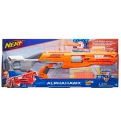 PROM NERF N-Strike Accustrike AlphahawkB7784