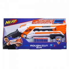 S.CENA Nerf-N Strike Elite A1691 Rough Cut2X4