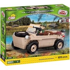 *SMALL ARMY /2188/ VW TYP 166 SCHWIMMWAGEN