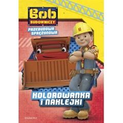 Bob Budowniczy. Przebudowa Sprężynowa