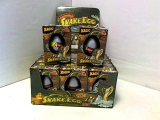 Wąż w jajku BZES4178 BIG