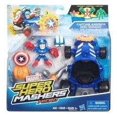 PROM Super Hero Mashers Micro B6684,B6686Spider-, Hulk