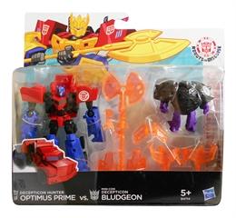 PROM Transformers B4715 Decepticon Hunter