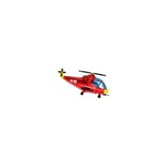 Balon Foliowy 14 quot;Helikopter