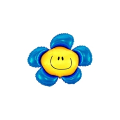 Balon Foliowy 14 quot;Kwiatek