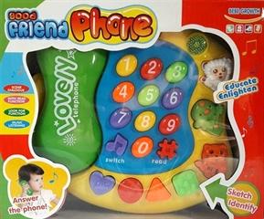 TELEFON NA BATERIE TG219154
