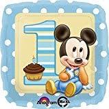 Mickey 1st Bday Boy 18 apos; apos; 2308101