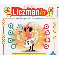 Gra Liczmania