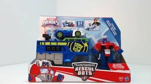 PROM Playskool Heroes Transformers B5584