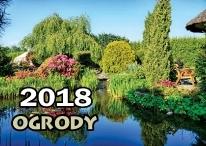 Kalendarz Wieloplanszowy 13-kartkowy rodzinny (KR)-2018 BES
