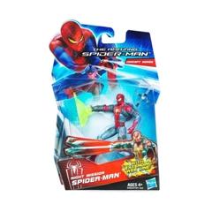 S.CENA Spiderman web battlers figurki