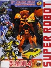 ROBOT G075506 GAZ