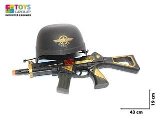 ZESTAW MILITARNY TG219008