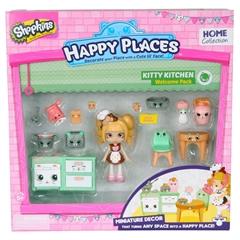 S.CENA Happy Places Shopinks Zestaw startowy