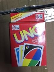 Karty do gry w pudełku KW