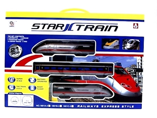 -Pociąg 077411 MAD