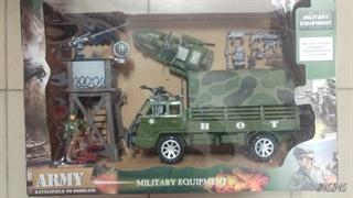 Zestaw wojskowy A988507W IC