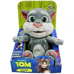 PROM Talking Tom gadający kot Tom 80802 26cm
