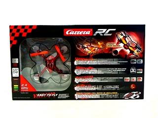 PROM CARRERA RC 503003 Quadrocopter DP Video
