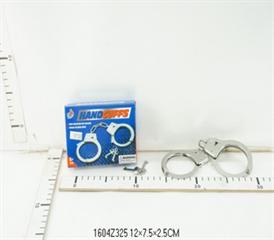 Kajdanki L2074 CAB