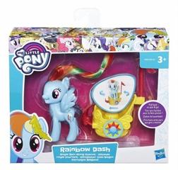 PROM My Litttle Pony B9159 Kucykowy Rydwan
