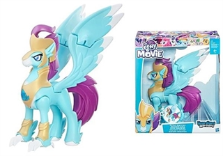 PROM My Little Pony Movie Stratus SkyragerC1061 HASBRO
