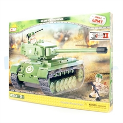 *SMALL ARMY /2471/ M 26 PERSHING 450 KL.