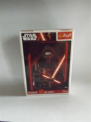 PROM TREFL 91421_Mini 60 el. STAR WARS 1Lucasfilm Star Wars Episode VII