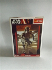 PROM TREFL 91422_Mini 60 el. STAR WARS 2Lucasfilm Star Wars Episode VII