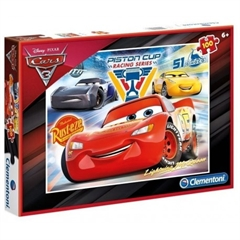 -CLE puzzle 100 Cars 3 07257