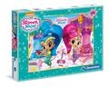 -CLE puzzle 100 Shimmer and Shine 07256