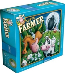 -GRA SUPERFARMER DE LUX