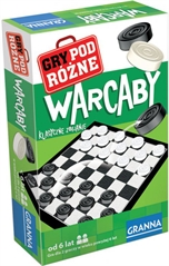-GRA MINI WARCABY